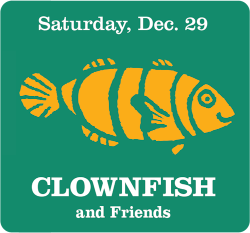 Clownfish & Friends
