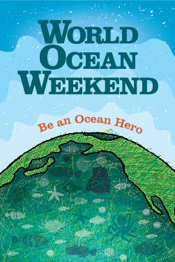 World Ocean Weekend event