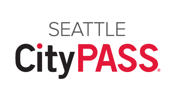 Seattle CityPASS logo