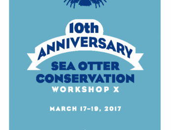 Sea Otter Conservation Workshop